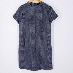 THEORY Jasneah Mini Shift Dress